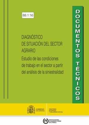 Diagnóstico de situación del sector agrario