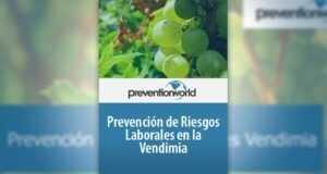 Tutorial Prevención de Riesgos Laborales en la vendimia