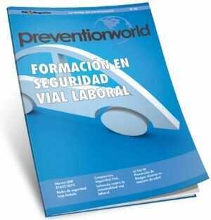 Revista Prevention World Magazine. Número 48