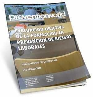 Revista Prevention World Magazine. Número 53