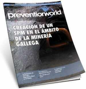 Revista Prevention world Magazine. Número 49