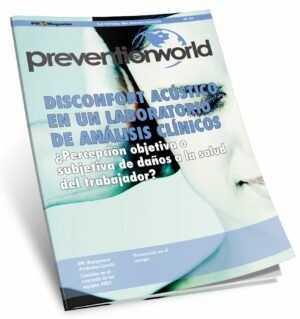 Revista Prevention World Magazine. Número 51