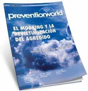 Revista Prevention World Magazine. Número 54