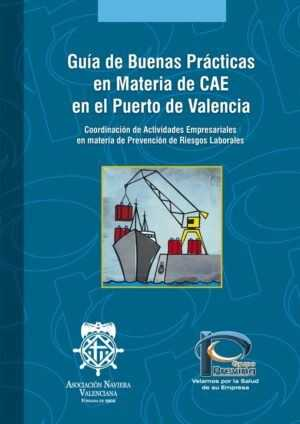 Guía de buenas prácticas en materia de CAE-Puerto Valencia