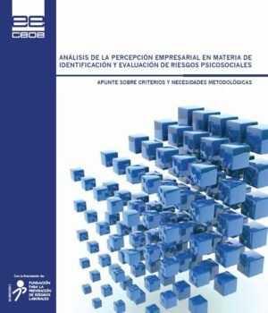 Análisis de la Percepción Empresarial en Materia de Identificación y Evaluación de Riesgos Laborales Psicosociales