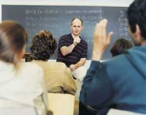 Protocolo para la vigilancia de la salud del profesorado con atención a la enfermedad profesional
