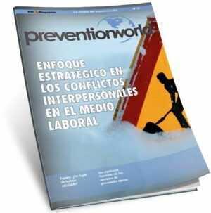 Revista Prevention World Magazine. Número 47