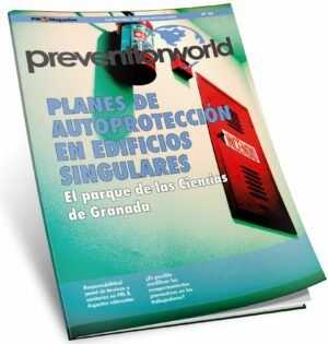 Revista Prevention World Magazine. Número 46