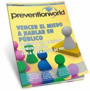 Revista Prevention World Magazine. Número 45