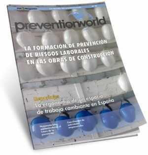 Revista Prevention World Magazine. Número 43