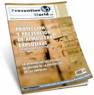 Revista Prevention World Magazine. Número 41