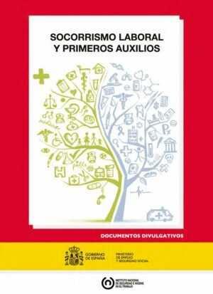 Socorrismo laboral y primeros auxilios Año 2014