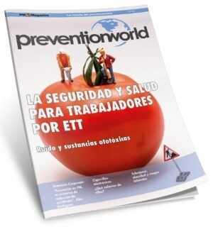 Revista Prevention World Magazine. Número 55