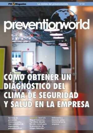 Revista Prevention World Magazine. Número 60