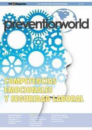 Revista Prevention World Magazine en PDF. Número 61