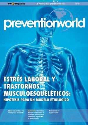 Revista Prevention World Magazine en PDF. Número 57