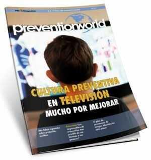 Revista Prevention World Magazine en PDF. Número 64