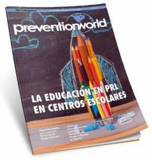 Revista Prevention World Magazine en PDF. Número 65 – Especial SICUR