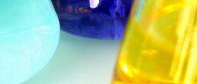 Nuevas fichas de exposición profesional para agentes químicos DLEP