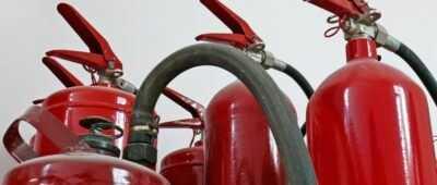 Formación en prevención de incendios para personas invidentes