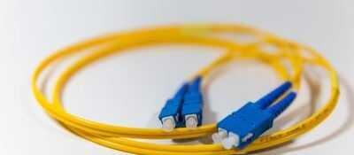 Medidas de prevención en trabajos con fibra óptica