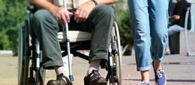 Suspenso en accesibilidad de nuestros centros de trabajo