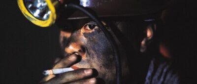 Las industrias extractivas como el carbón mantienen una tasa de mortalidad 11 veces superior a la media