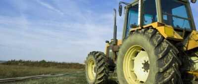 La UPCT busca comercializar su arco antivuelco para atajar las muertes de tractoristas