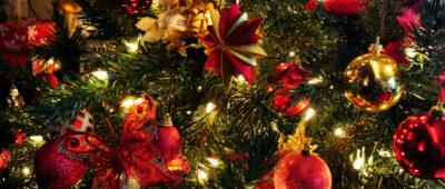 Las fiestas navideñas aumentan el estrés