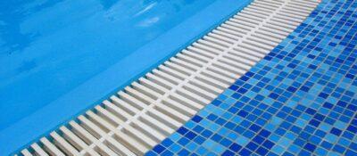 Prevención con en riesgo eléctrico en piscinas
