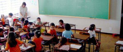 La Junta de Andalucía conciencia a los niños en seguridad y prevención