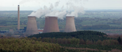 Desactivados dos reactores nucleares en Corea del Sur por la muerte de tres obreros