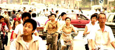 Según una encuesta, más del 80% de los trabajadores chinos sufre estrés laboral