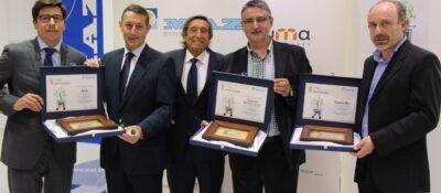Abierto el plazo de candidaturas a los III Premios Empresa Saludable de Mutua MAZ