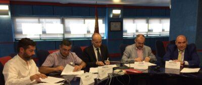 ANEPA, ASPREN y Federación ASPA firman el II Convenio Colectivo Nacional de Servicios de Prevención Ajenos