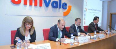 Umivale obtiene los mejores ingresos de su historia y aporta a las arcas públicas más de 26 millones de euros