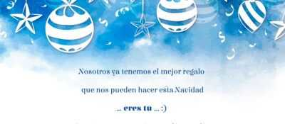 Prevention World te desea ¡Feliz Navidad!