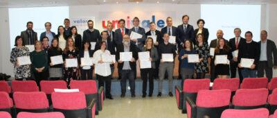 umivale presenta en Valencia las novedades del incentivo Bonus para 2018