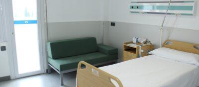 Unión de Mutuas mejora las instalaciones de su hospital en  Castellón y lo hace más accesible