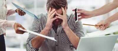 Alertan del repunte de muertes derivadas del estrés laboral