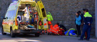 Desarrollan un sistema para reducir el tiempo de llegada de los servicios de emergencia