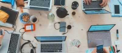 Cómo promover la prevención de riesgos laborales en oficinas