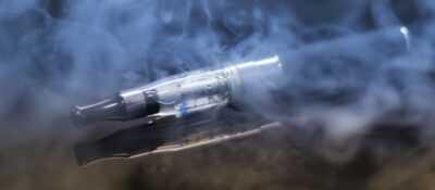 El vapor de los cigarrillos electrónicos aumenta la inflamación del pulmón