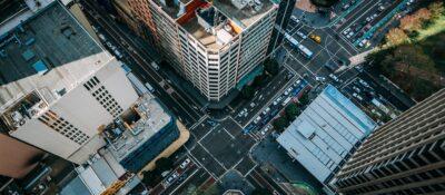 Accidentes en obra y carretera frenan la reducción de la siniestralidad laboral hasta junio