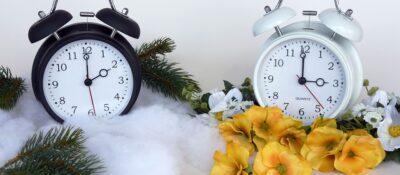 ¿Qué prefieres, horario de verano o de invierno?
