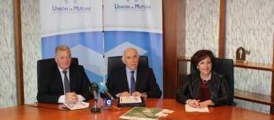 AECC Castellón y Unión de Mutuas promueven los hábitos saludables para reducir el riesgo y evitar el cáncer