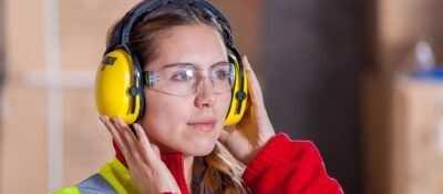 Cómo mantener una buena salud auditiva en el trabajo