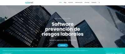 Jornada netPrevencion, Software de PRL