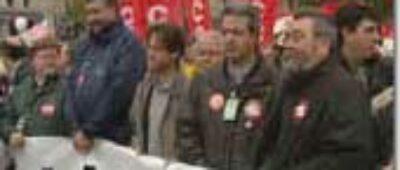 Euskadi – Las Juntas de Gipuzkoa trasladan su solidaridad a la familia del trabajador fallecido en accidente laboral en Oñati