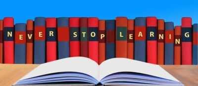 Día del libro: las 5 lecturas que el prevencionista no se debe perder